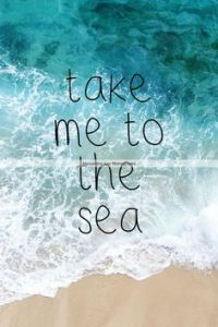 takemetothesea